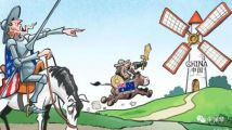 中国愤怒还击了,释放三个强硬信号!