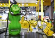 日媒:日企在华扩建机器人工厂