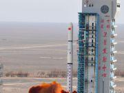"""外媒:""""遥感""""系列卫星将令中国取得对美国的战略优势"""