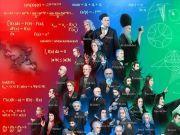 世界上有哪些顶级数学家?