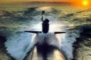 """俄大国重器:""""白斑狗鱼-B""""潜艇实力超群!"""