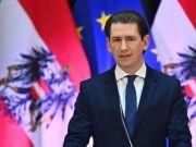 奥地利变天!全球最帅 80 后总理贪污下台,新领导人是谁?